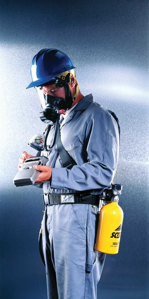 Scott Health & Safetys Ska-Pak AT