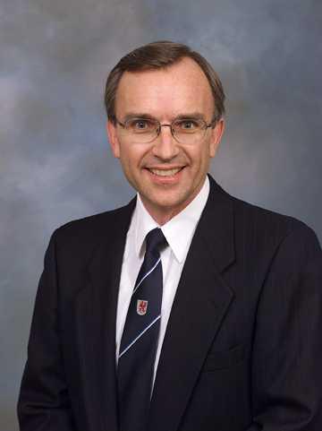 Brad K. Witt