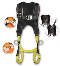 Rite-On harness