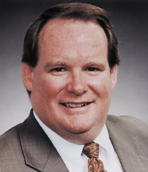 Dave Wagner, Industrial Scientific Corporation's new Director of Engineering