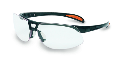 Uvex, world leader in safety eyewear, has introduced the new Uvex Protg(tm) line of safety eyewear designed to offer workers the ultimate in lightweight comfort and sports-styling innovation while providing the protection they need.
