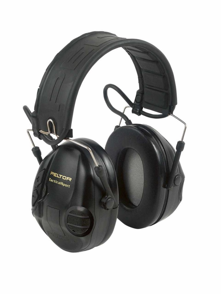 TacticalSport  Excellent for sport shooters, hunters and industrial applications with harmful impact noises.