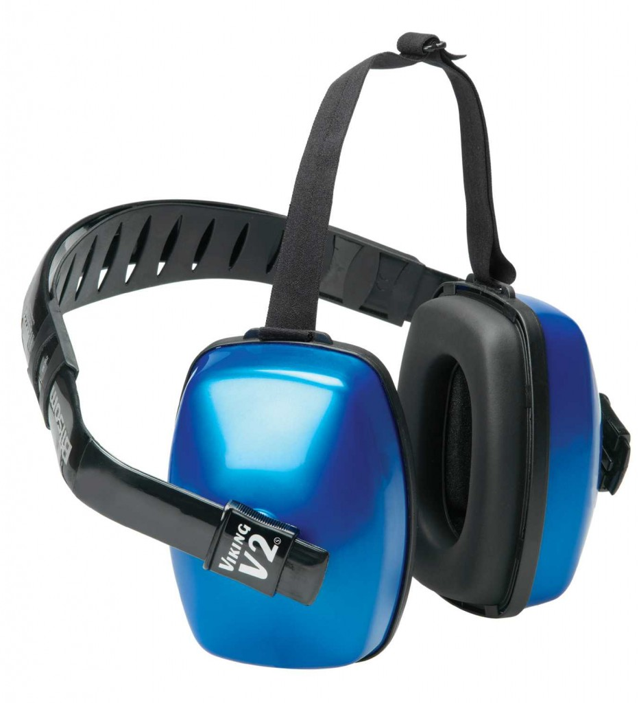 Bilsom has upgraded its popular Viking(tm) Series noise blocking earmuffs to incorporate its patented Air Flow Control(tm) technology (AFC), which delivers optimal attenuation across all frequencies without increasing earcup size or weight. Viking Series multi-position headbands give workers the fle