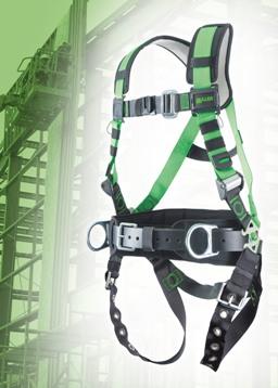 Miller Revolution Construction Harness