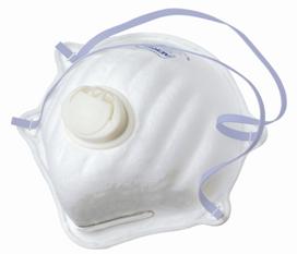 The 8140P95 respirator
