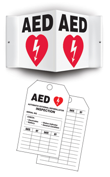 The Automated External Defibrillator