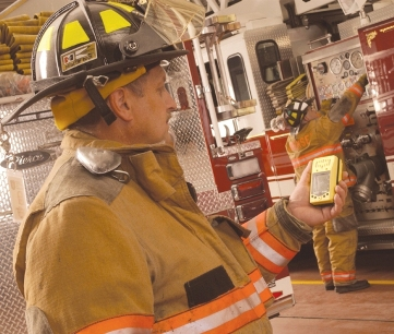 Firefighter hazard awareness is first of many courses to be offered.