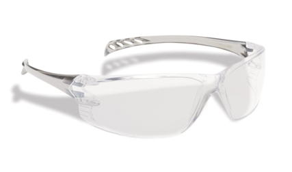 The Triton T1200 eyewear series combines comfort and fit in a stylish design.