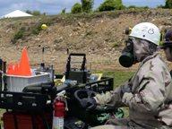 AreaRAE Sensor Network deployed at premier Terrorism Preparedness Exercise