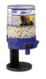 The single plug dispenser