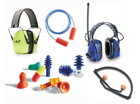 Understanding hearing conservation products