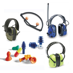 One-on-one training is key for proper use of hearing protection