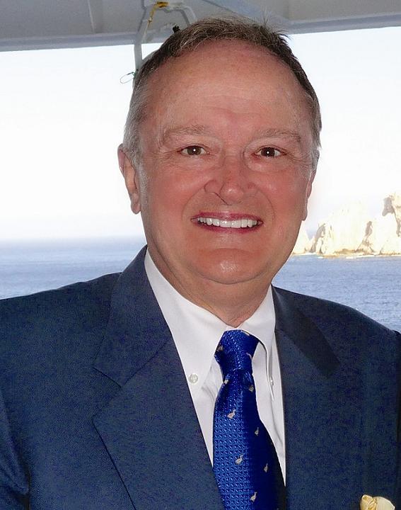 Charles Dowd