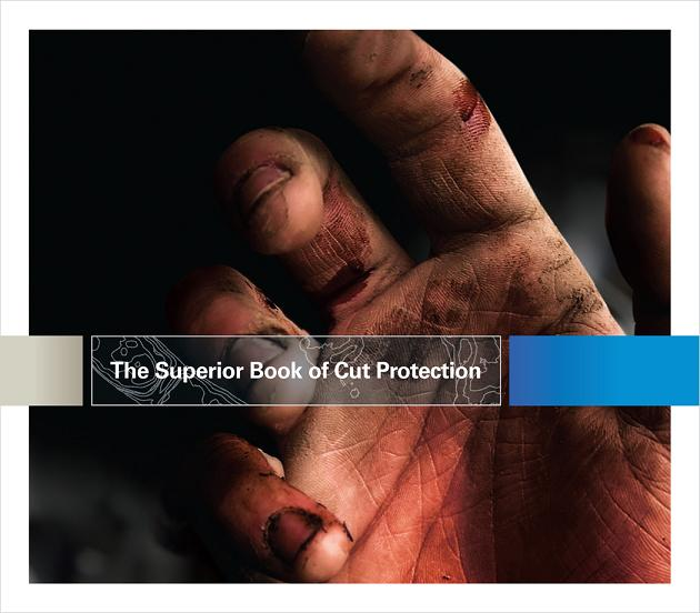 The Superior Book of Cut Protection
