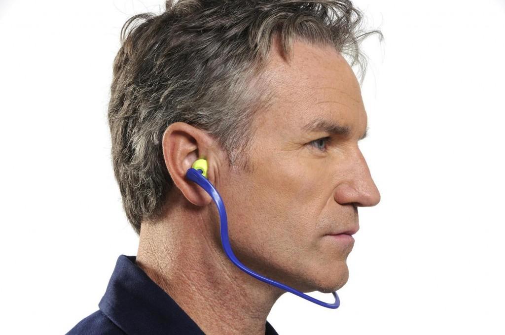 Wave Band hearing protector