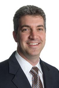 Tom Cunningham, Vice-President, Global Operations