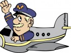 Pilots to be reinstated.