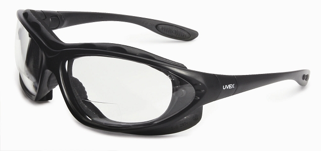 Uvex Seismic Reading Magnifier