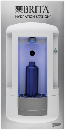 Brita Hydration Station