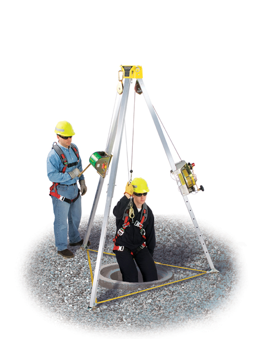 Updated Confined Spaces Primer now Available