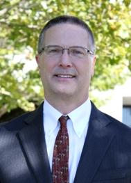 Wayne Wilson, new marketing director of Haws Corporation