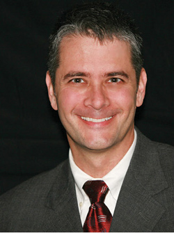 Dr. Chuck Pettinger