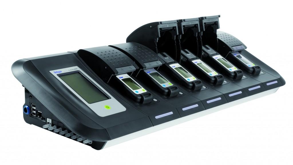 Drger X-dock 6600