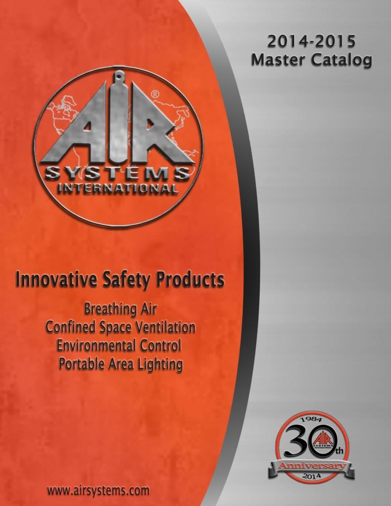 Air Systems master catalogue