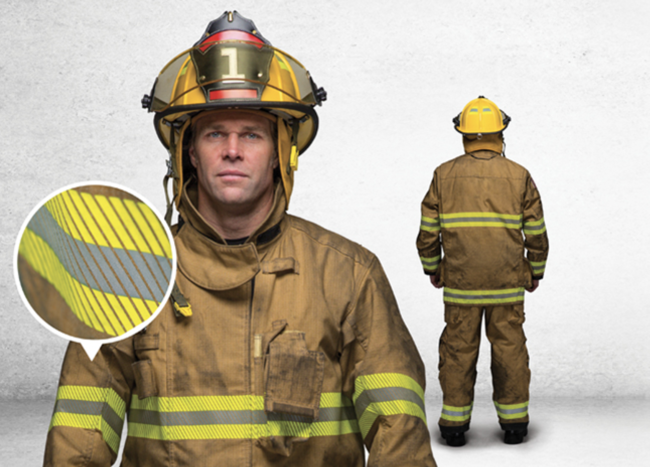 3M Submitted Safety Gear