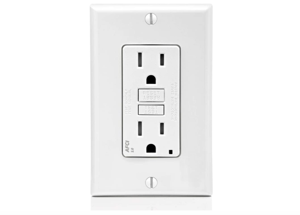 Installation Of Afcis Can Help Prevent Electrical Fires
