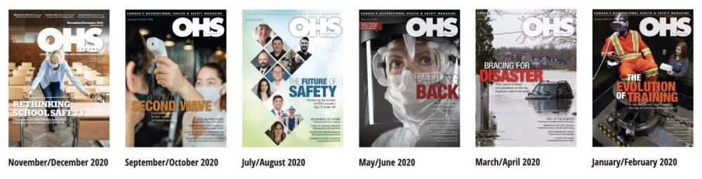 OHS 2020