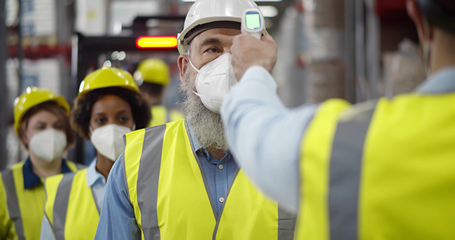 Four reasons to revisit your company sick leave policy
