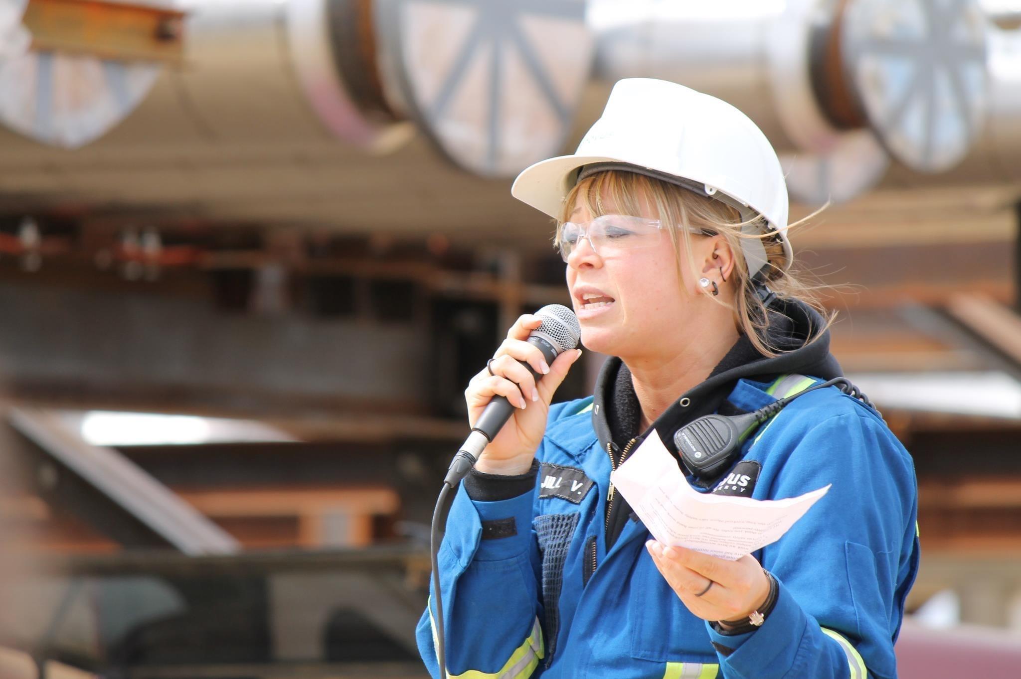 Jill Vrolson