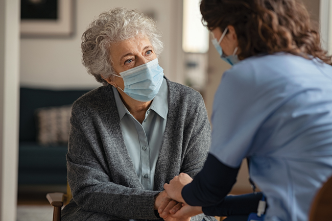 Creating safe environments in long-term care homes
